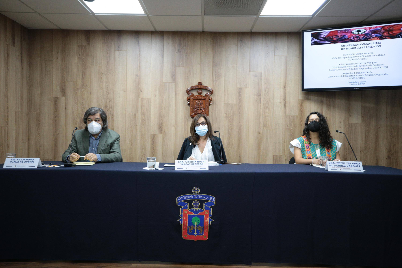 Dependerá de los niveles de fecundidad pospandemia y el exceso de mortalidad