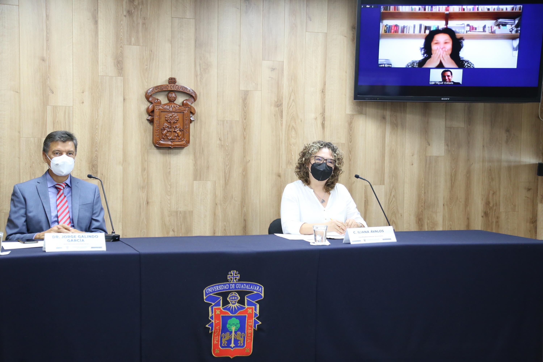 La ceremonia de premiación tendrá lugar el 21 de septiembre de este año, en Ciudad Guzmán