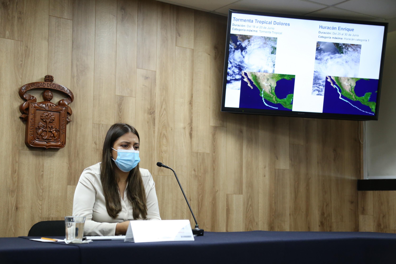 La temporada de huracanes y ciclones concluirá el 30 de noviembre