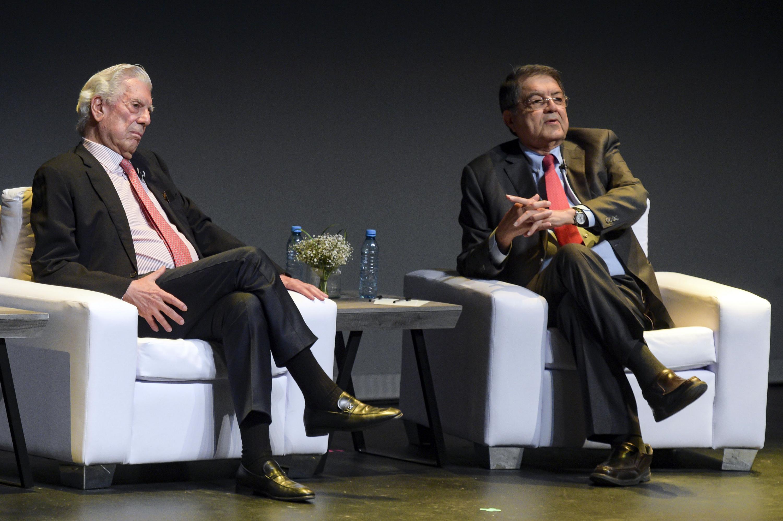 En el encuentro, del 23 al 26 de septiembre en el CSAE y en el Paraninfo de la UdeG, participarán 31 autores de Iberoamérica y la presencia de Mario Vargas Llosa