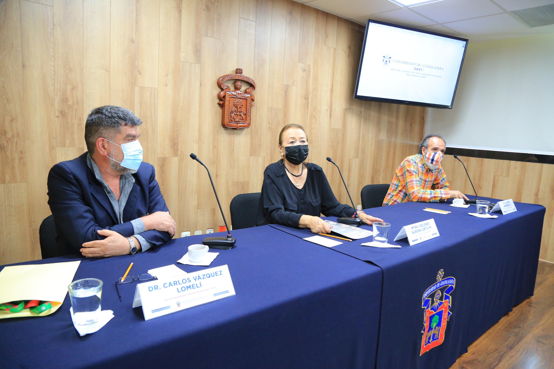 Anuncian Coloquio Internacional de Arte y Sociedad, en el CUAAD