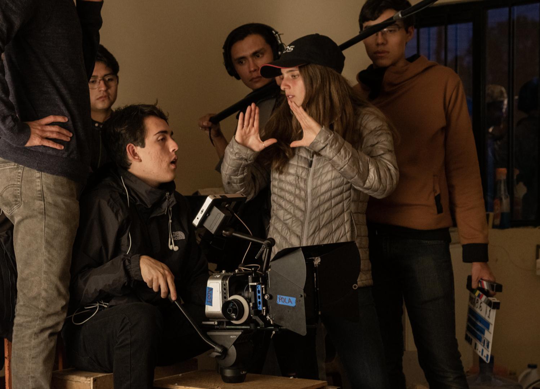 Con cuatro producciones, que compiten en la categoría Cortometraje Mexicano y que se pueden ver en línea
