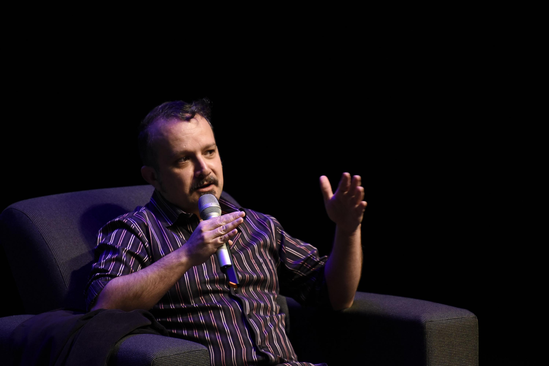 Carlos Cortés, ingeniero de sonido