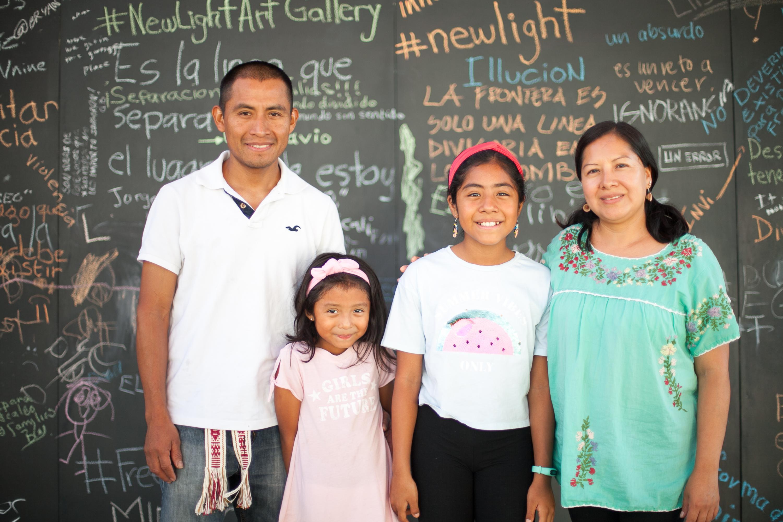Asisten más de 3 mil 200 personas al Festival Literario LéaLA en Los Ángeles, California