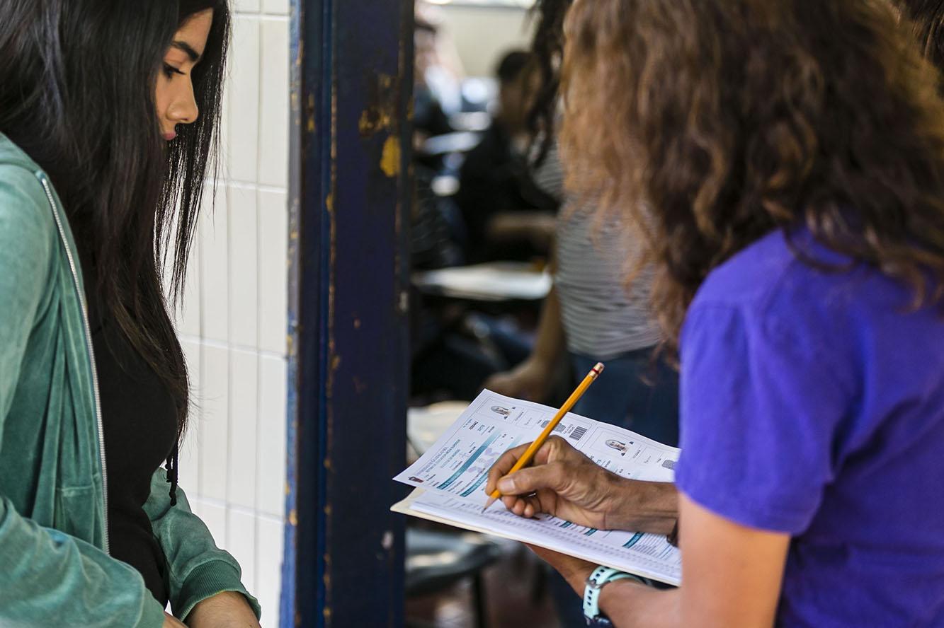 El examen de admisión (Piense II) para ingreso a las preparatorias del Sistema de Educación Media Superior (SEMS) de la Universidad de Guadalajara (UdeG)