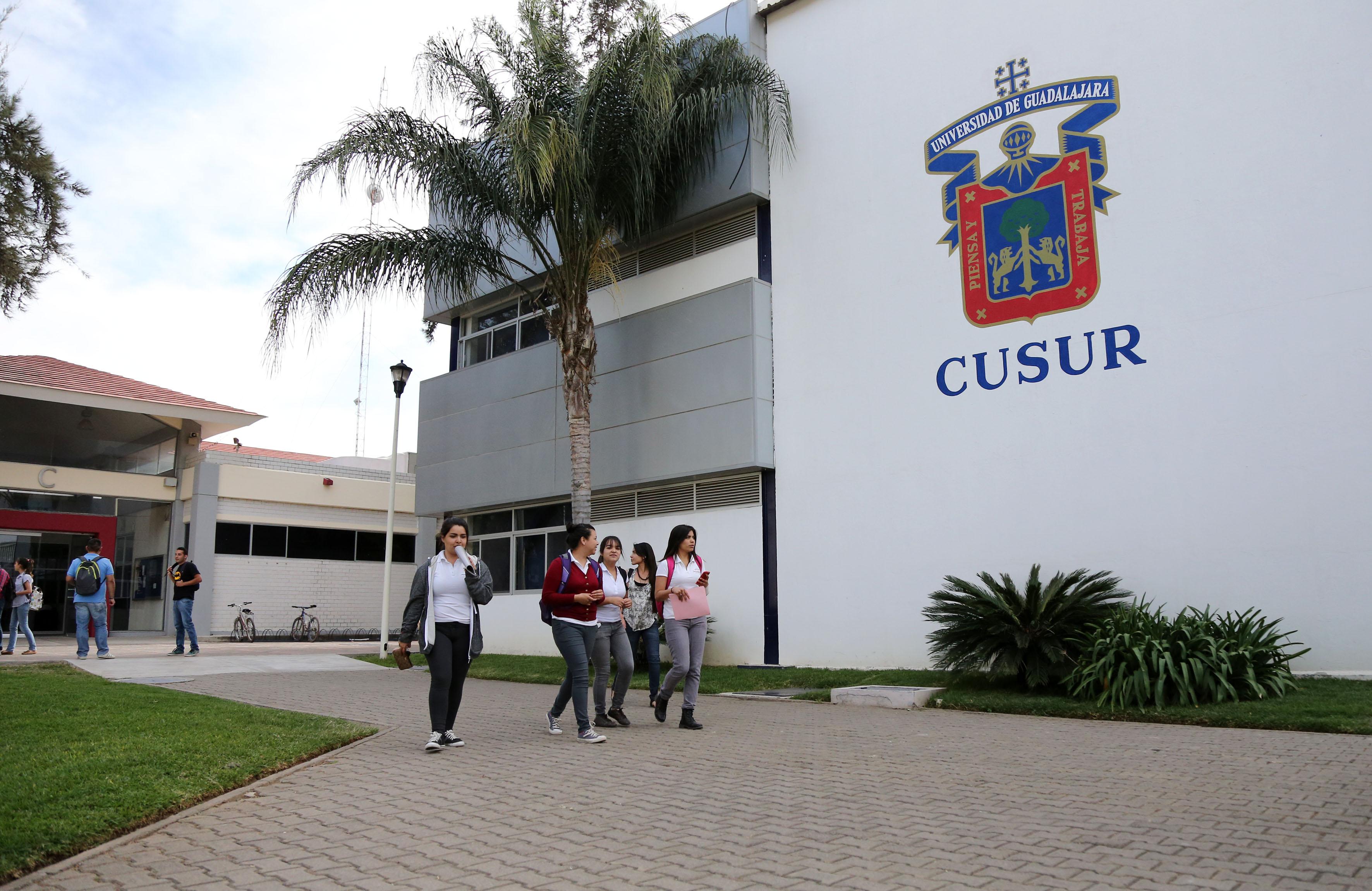Instalaciones de CUSur
