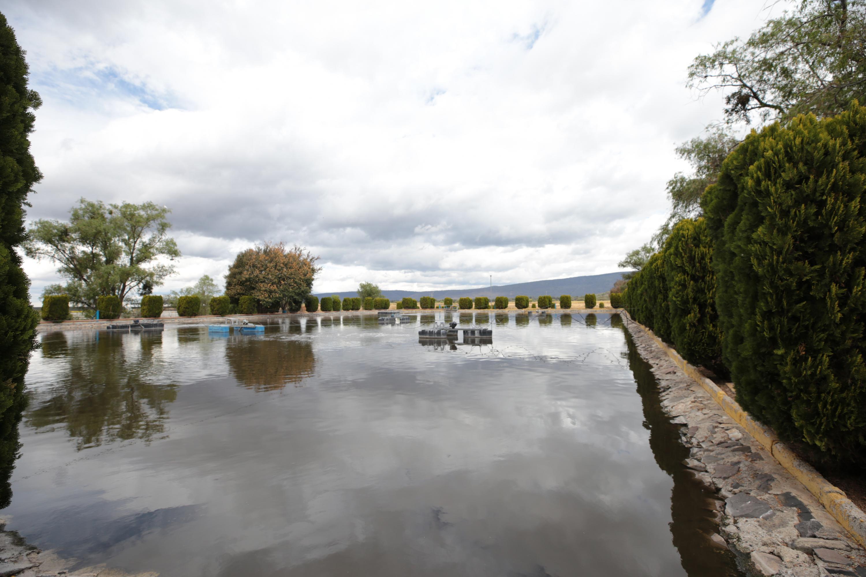 Imagen del recorrido por el río Santiago