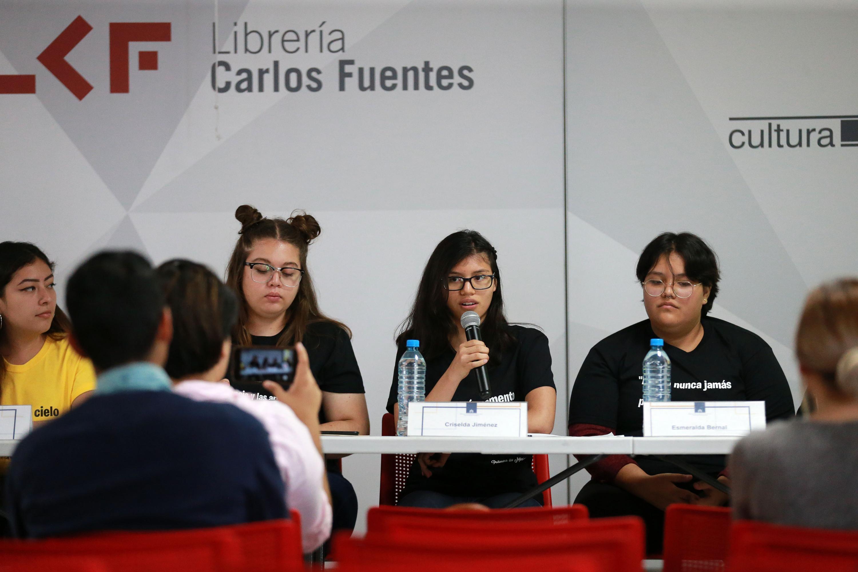 Estudiantes de la licenciatura de Escritura Creativa reflexionan sobre el legado de Del Paso