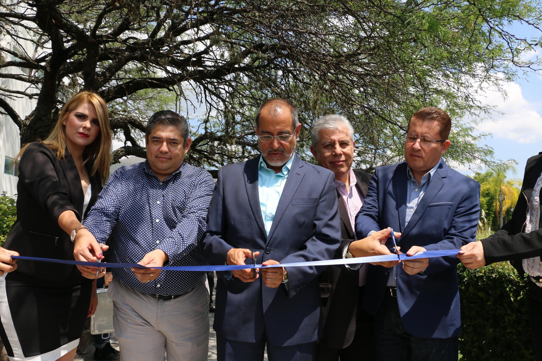Autoridades universitarias inauguran oficina de la Defensoría de los Derechos Universitarios en CUNorte