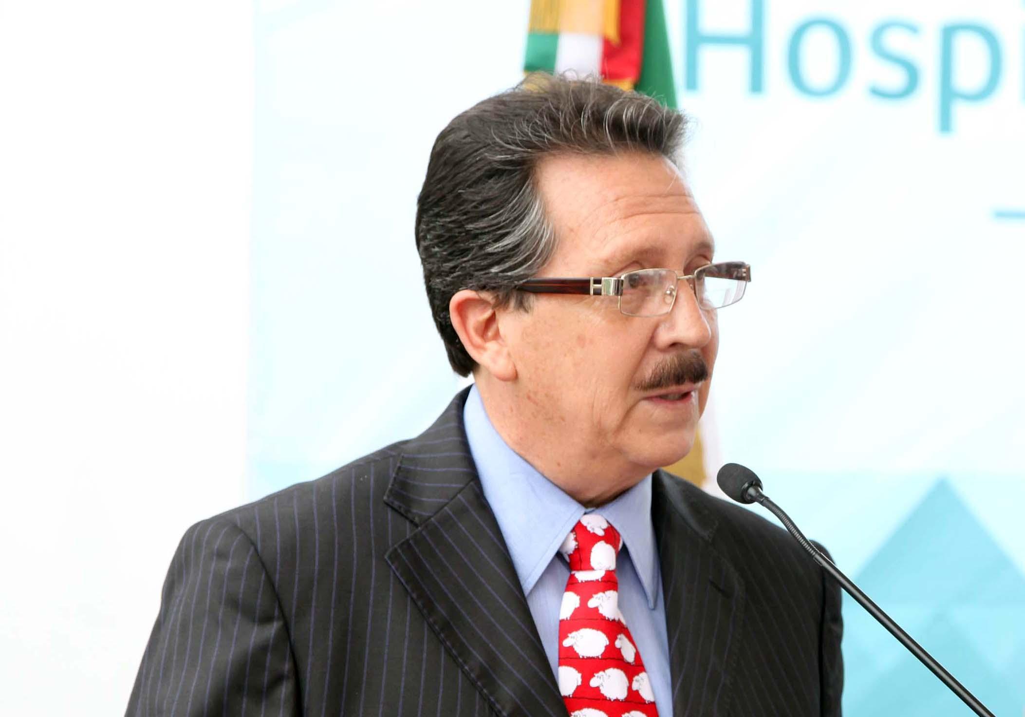 Dr. Juan de Jesús Taylor Preciado candidato a Rector del CUCBA