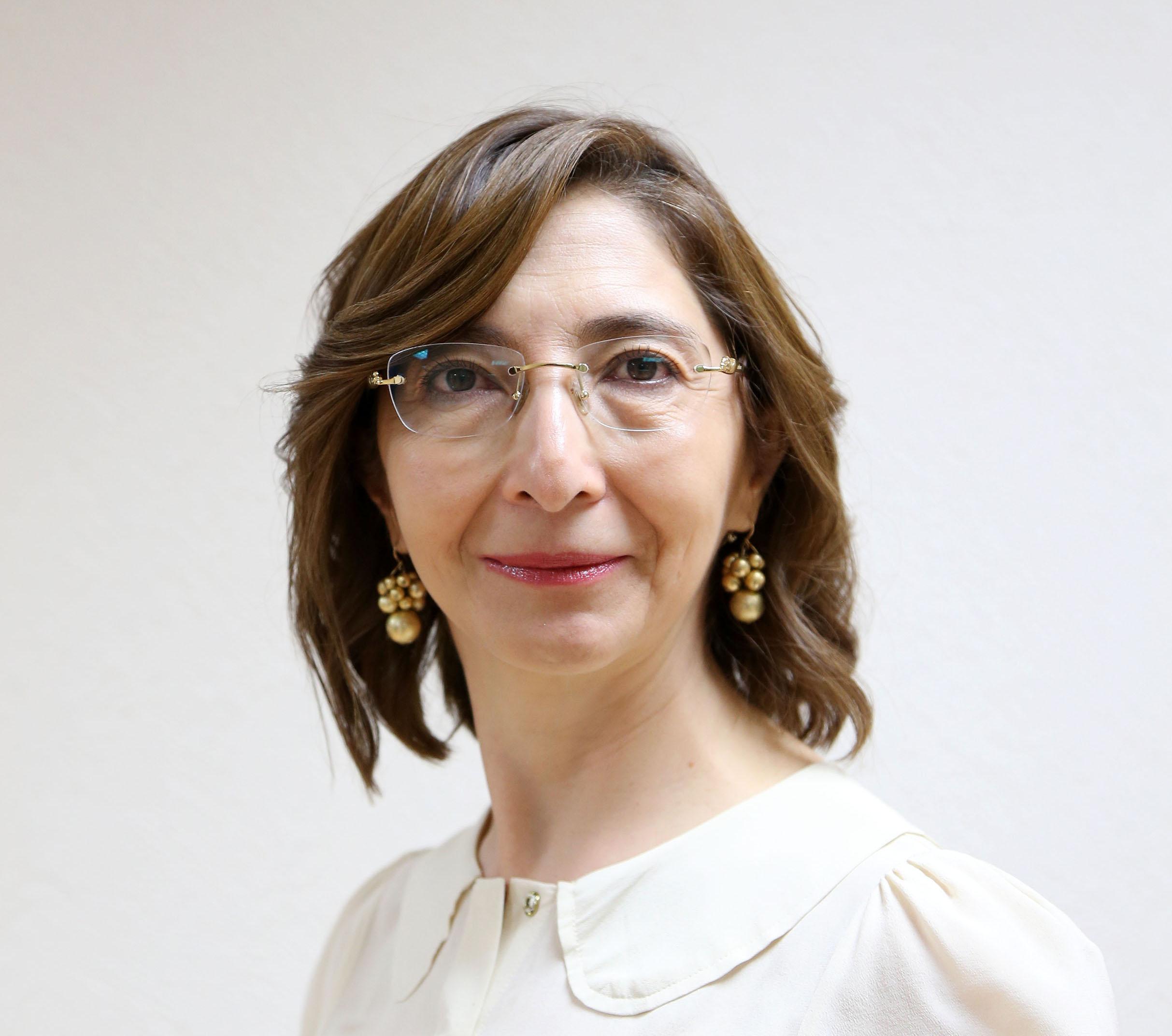 Dr. Mara Nadiezhda Robles Villaseñor nueva rectora del CUAltos