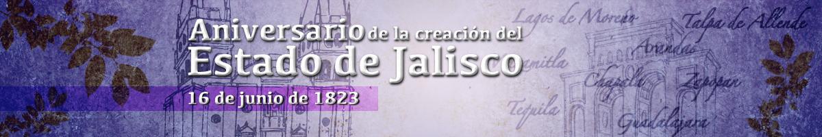 Clic para abrir el articulo dedicado a la creación del estado de Jalisco