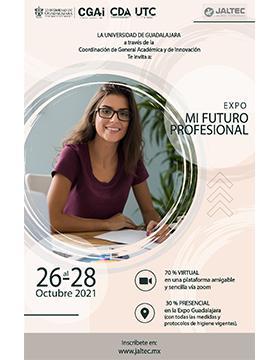 Expo: Mi futuro profesional