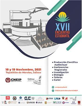 XVII Encuentro Estudiantil CNEIP Región Centro-Occidente