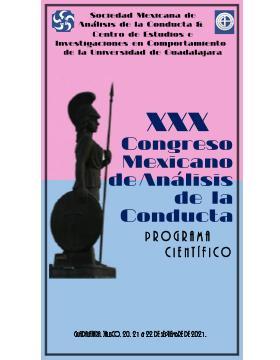 XXX Congreso Mexicano de Análisis de la Conducta