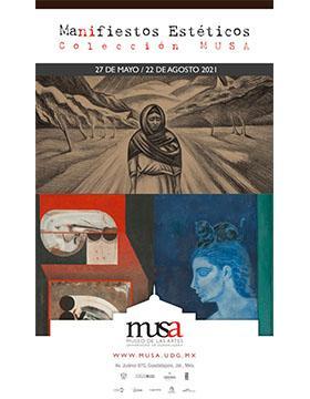 Exposición: Manifiestos Estéticos