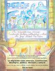 Cartel informativo sobre la Conferencia magistral: La migración como amenaza. Construcción ideológica, política, electoral y cultural, el día 23 de abril, 10:00 h. en el CUCSH Belenes