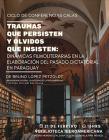 Ciclo de conferencias CALAS. Traumas que persisten y los olvidos que insisten: Dinámicas filmoliterarias en la elaboración del pasado dictatorial en Paraguay.