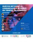 Webinar: Nuevos retos de la comunicación integral en tiempos de pandemia