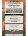 Ciclo de conferencias: Mito, memoria e historia: Reflexiones históricas a propósito de nuestras conmemoraciones