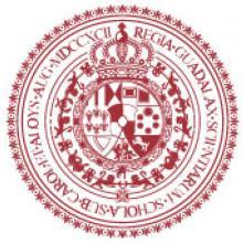 Escudo original de la Real Universidad de Guadalajara