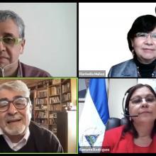 Debaten académicas sobre los desafíos de la equidad de género