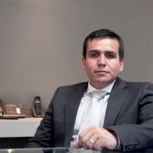 El maestro César Antonio Barba Delgadillo aseguró que uno de sus retos será hacer frente a las dificultades derivadas de la pandemia