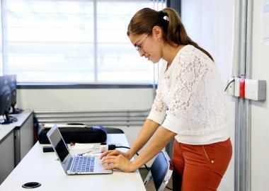 La Universidad de Guadalajara realizó este jueves un seminario vía web (webinar) en conjunto con la Universidad Estatal de Arizona (ASU)