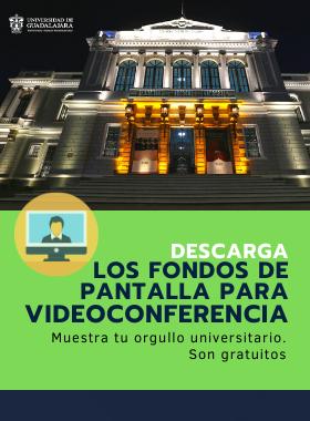 Descarga los fondos de pantalla para videoconferencias