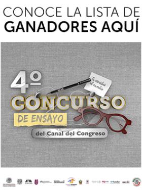 Sitio del Canal del Congreso