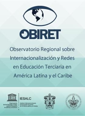 Sitio oficial de OBIRET