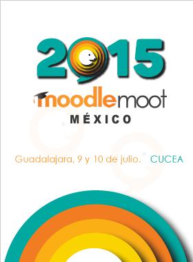 Sitio del Centro Universitario de Ciencias Económico Administrativas, MoodleMoot 2015