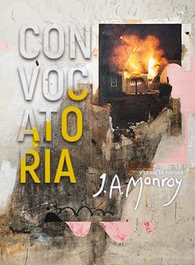 V Bienal de Pintura José Atanasio Monroy