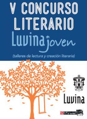 Sitio oficial de Luvina (Revista Literaria)