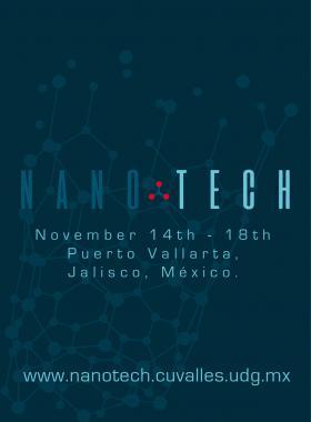 Congreso Internacional Nanotech