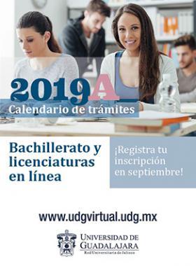 Calendario de Trámites 2019 - A