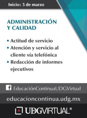 Administración y Calidad