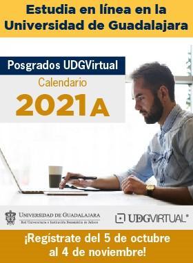 Calendario de posgrados 2021A