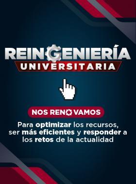 Reingeniería Universitaria