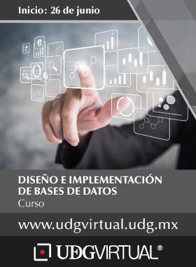 Diseño e Implementación de bases de datos