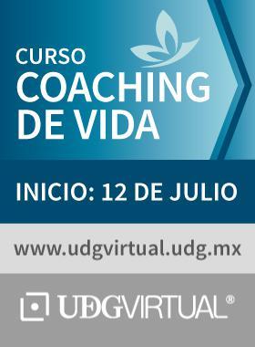 Carel del Curso Coaching de vida, que da inicio el 12 de julio en UDGVirtual.