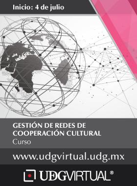 Gestión de redes de cooperación cultural