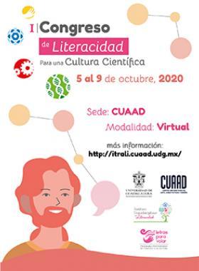 1er Congreso Internacional en Literacidad
