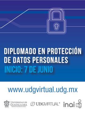 Diplomado en Protección de Datos Personales