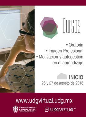 Cursos UDG Virtual