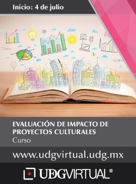 Evaluación de impacto de proyectos culturales