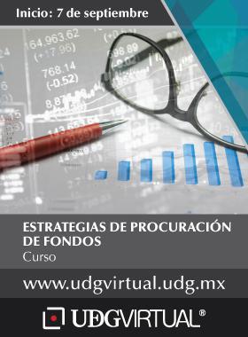 Estrategias de Procuración de Fondos.
