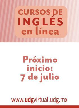 Inglés Básico UDGVirtual