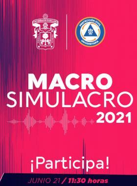 Macrosimulacro 2021