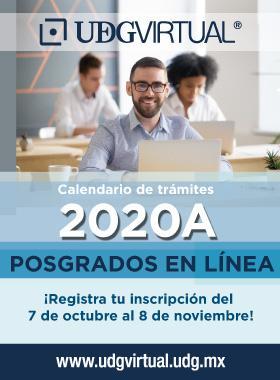 Calendario de posgrados